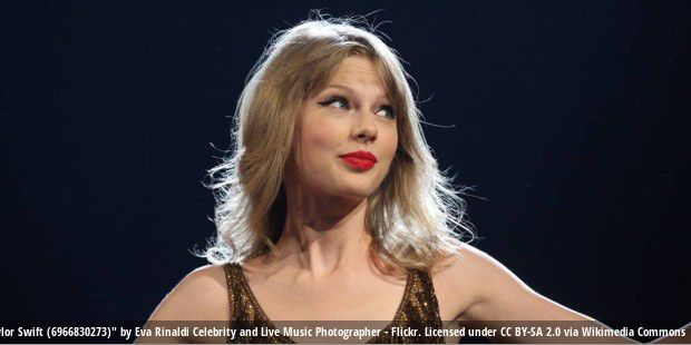 Taylor Swift streamt ihren Welttournee-Film exklusiv auf Apple Music.