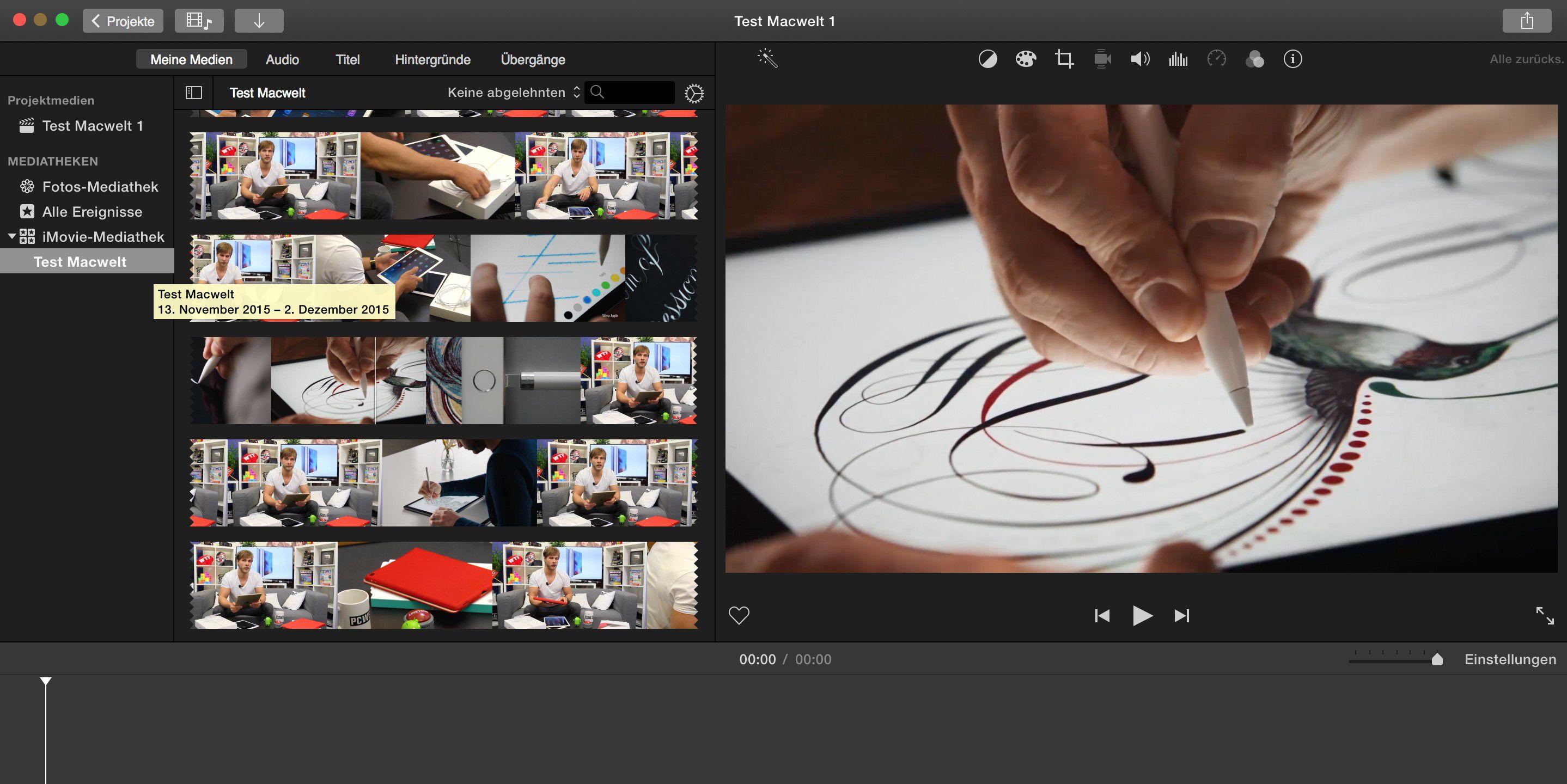 Dieses Projekt Wurde Mit Imovie Erstellt – Tintnwrap