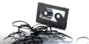 Schallplatten und Kassetten digitalisieren