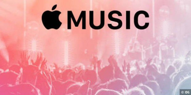 Apple Music: Apple versucht sich mit Streaming