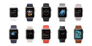 Sieben Produktiv-Tipps für die Apple Watch