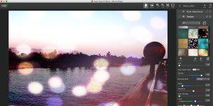 Eindrucksvolle Fotos: Topaz Texture Effects