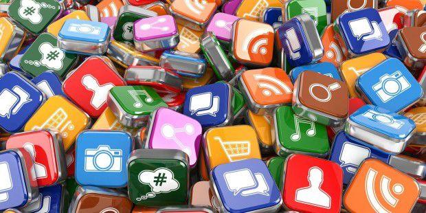 Wir stellen Ihnen die besten kostenlosen Apps aus dem App Store vor.