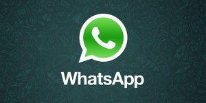 Whatsapp-Bilder nicht automatisch speichern
