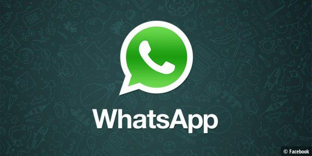 Whatsapp auf dem iPhone