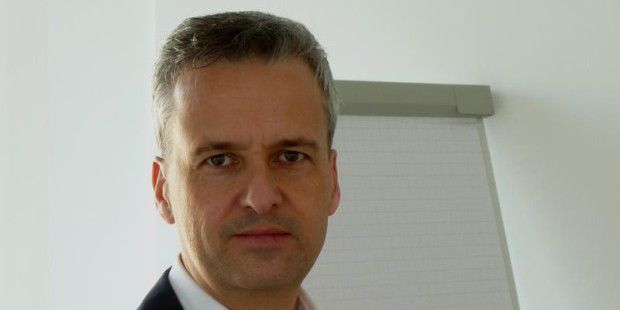 Peter Salzberger, Delivery Manager bei SQS Software Quality Systems AG,