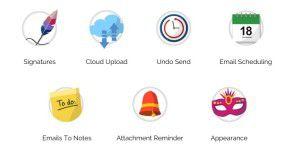 Mail Butler: Komfortable Zusatzfunktionen für Mail