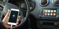 Apple Carplay - So integrieren Sie Ihr iPhone ins Auto