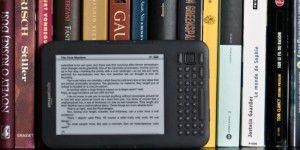Amazon plant angeblich rund 400 klassische Buchläden