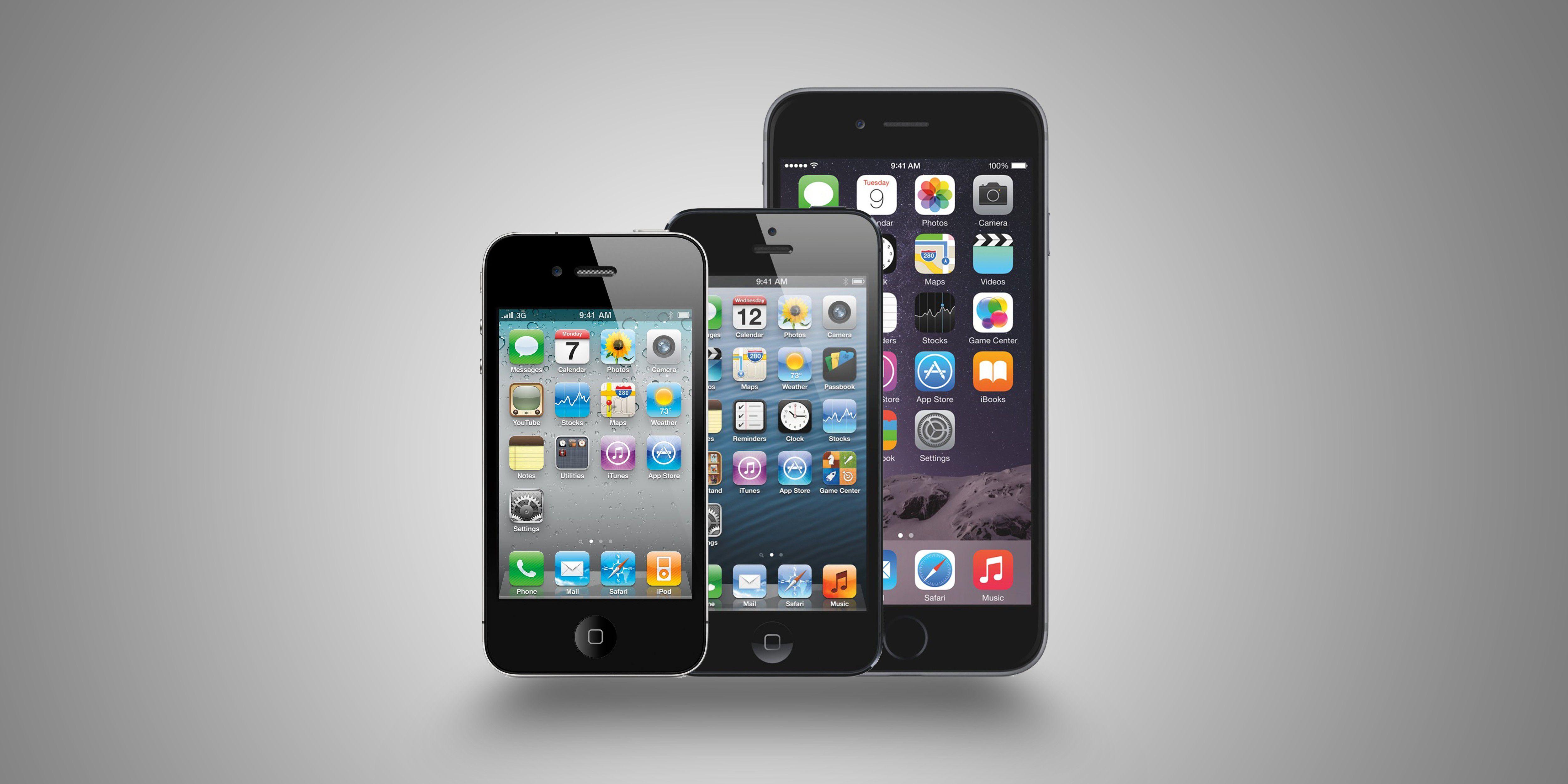 warum das 4 zoll iphone kommen muss aber nicht in billig und minderwertig macwelt. Black Bedroom Furniture Sets. Home Design Ideas
