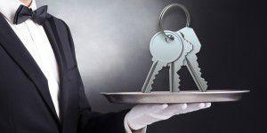 Passworte sichern im Schlüsselbund