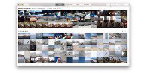 Fotos für OS X und iPhoto aufräumen