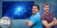 Gravitationswellen entdeckt | Mobil-Flatrates