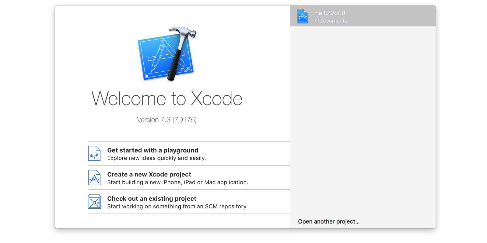 Swift für iOS: Programmier-Kurs für Einsteiger - Macwelt