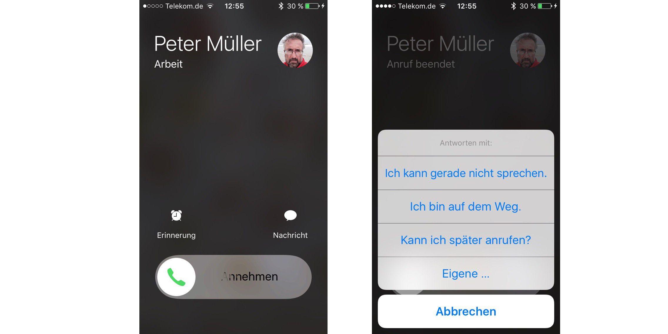 24 nützliche Tipps und Tricks für das iPhone - Macwelt