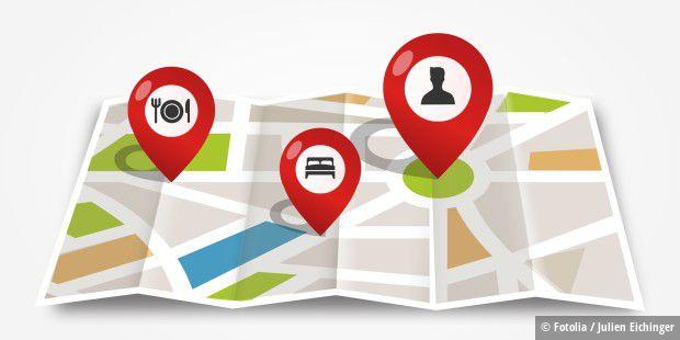 Google Maps vs. Apple Maps: Vergleich nach 4 Jahren - Macwelt on