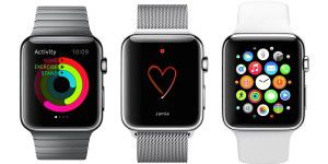 NZZ: Apple Watch überholt Rolex & Co.