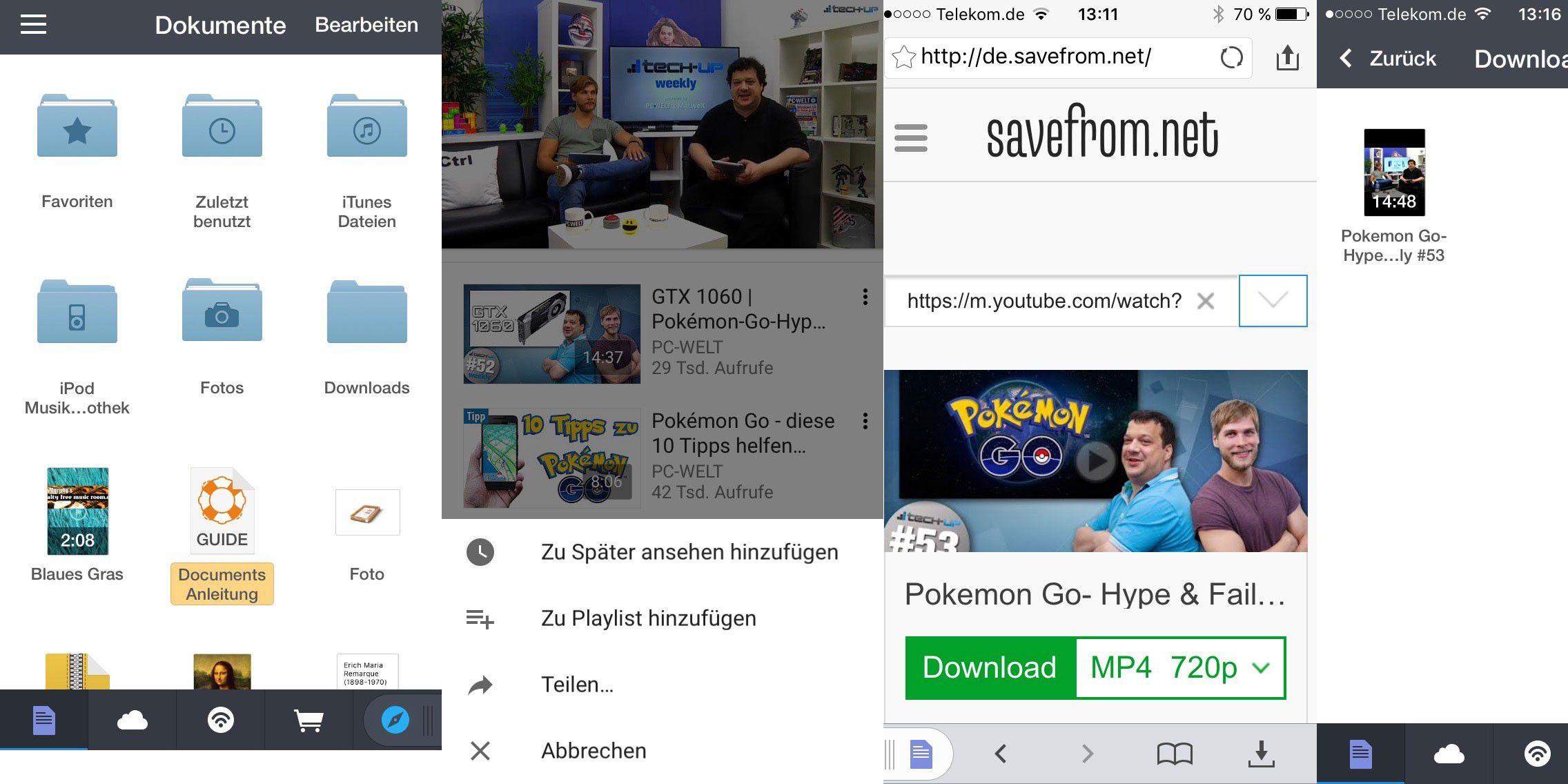 youtube app installieren kostenlos