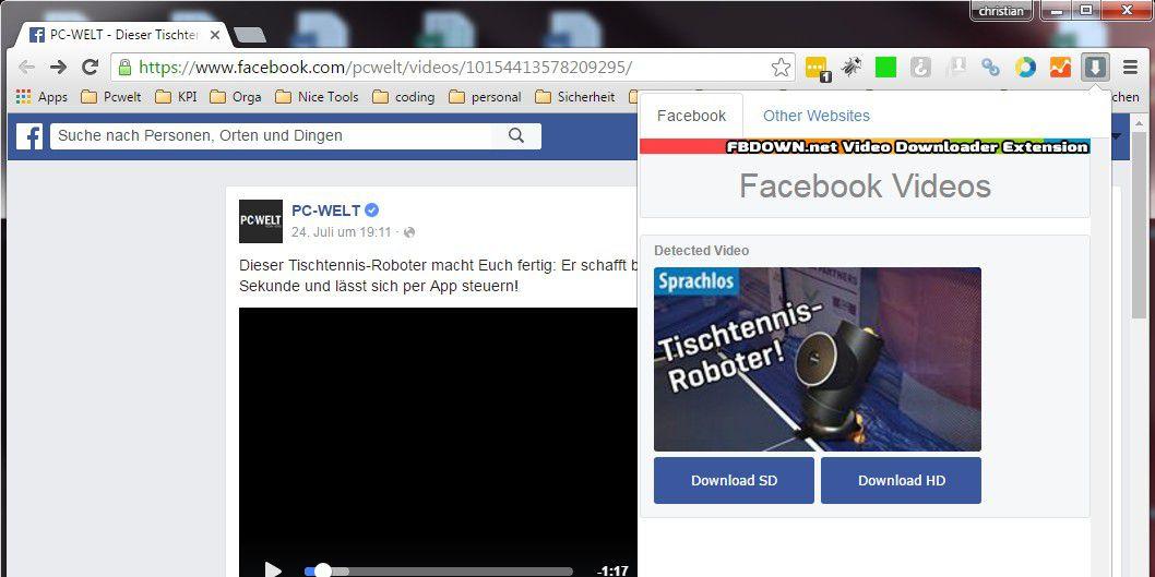 facebook runterladen fürs handy