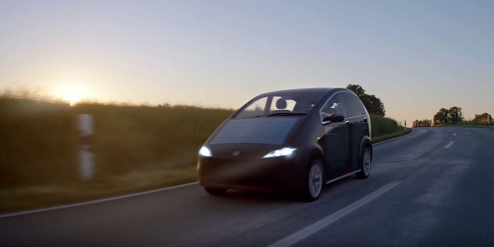 Indiegogo-Projekt: Tesla-Konkurrent aus München - Macwelt