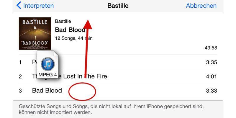 iPhone  Klingeltöne kostenlos erstellen und verwalten - Macwelt 50d3840c3e