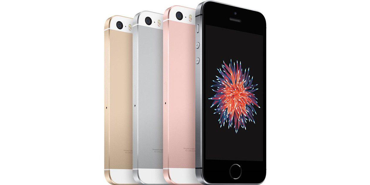 apple senkt preise f r iphone se ipads ab 32gb macwelt. Black Bedroom Furniture Sets. Home Design Ideas