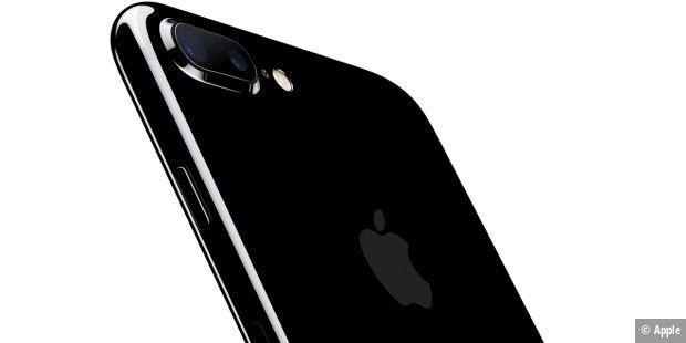 Iphone 7 plus erscheinungsdatum