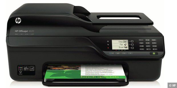 HP Office Jet 4620