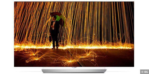 4k Fernseher Amazon