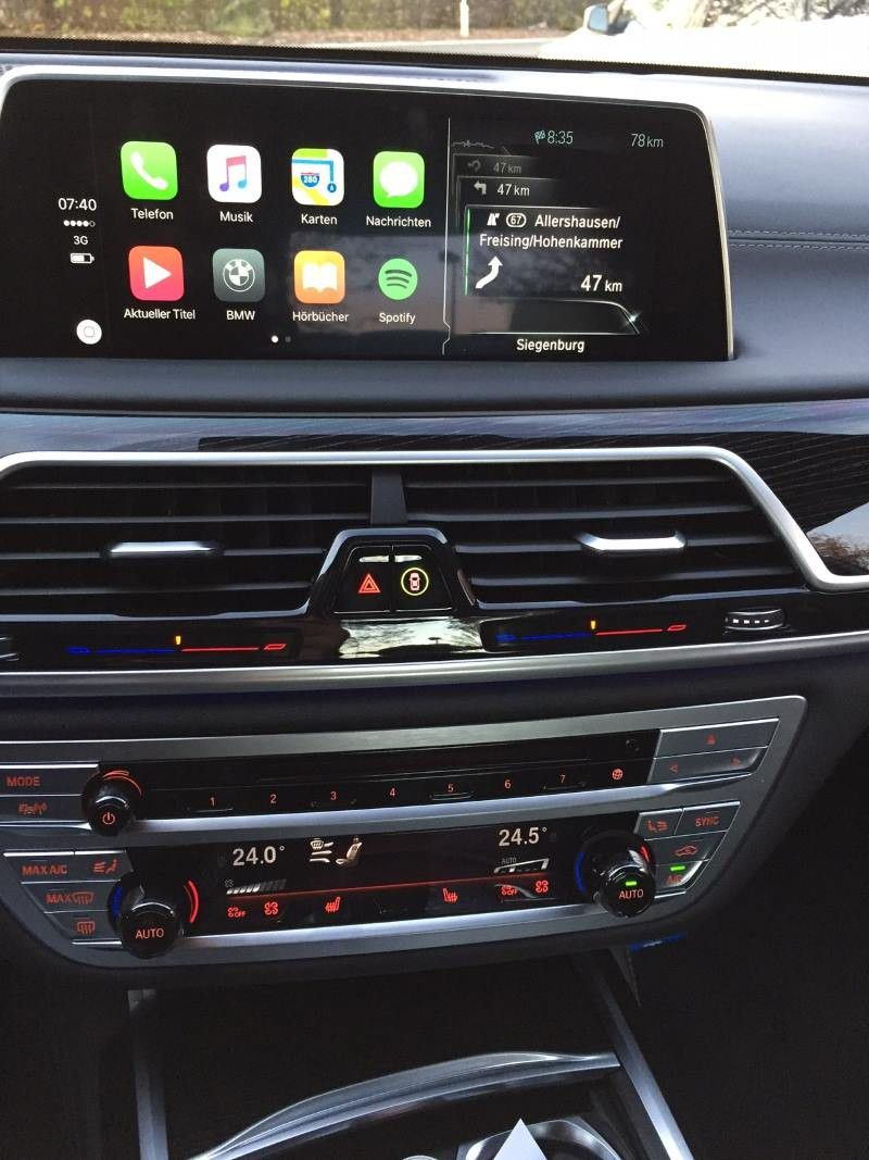 apple carplay im test funktionen apps anbieter. Black Bedroom Furniture Sets. Home Design Ideas