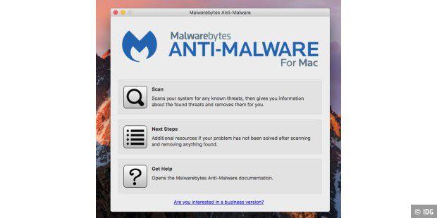 Adware lässt sich mit Hilfe von Freeware schnell und einfach entfernen.