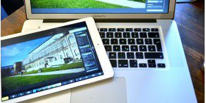 macOS 10.3.4: Probleme mit Duet Display, Air Display