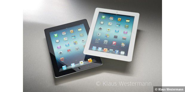 iPad: Alternativen zu Apple Mail