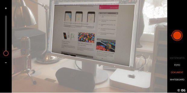 Microsoft Office Lens Im Test Macwelt