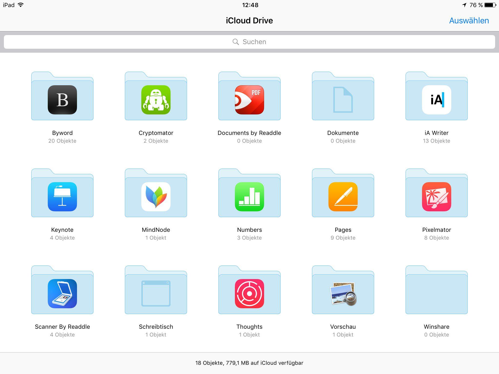 Das iPad als Office-Computer nutzen - Macwelt