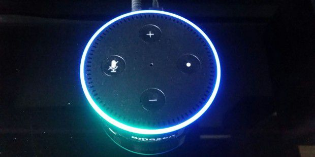 Amazon Echo Dot: Skills, Smart Home & Spionage?