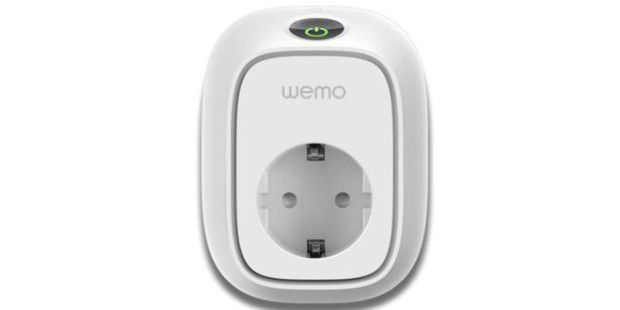 WeMo Insight Switch von Belkin