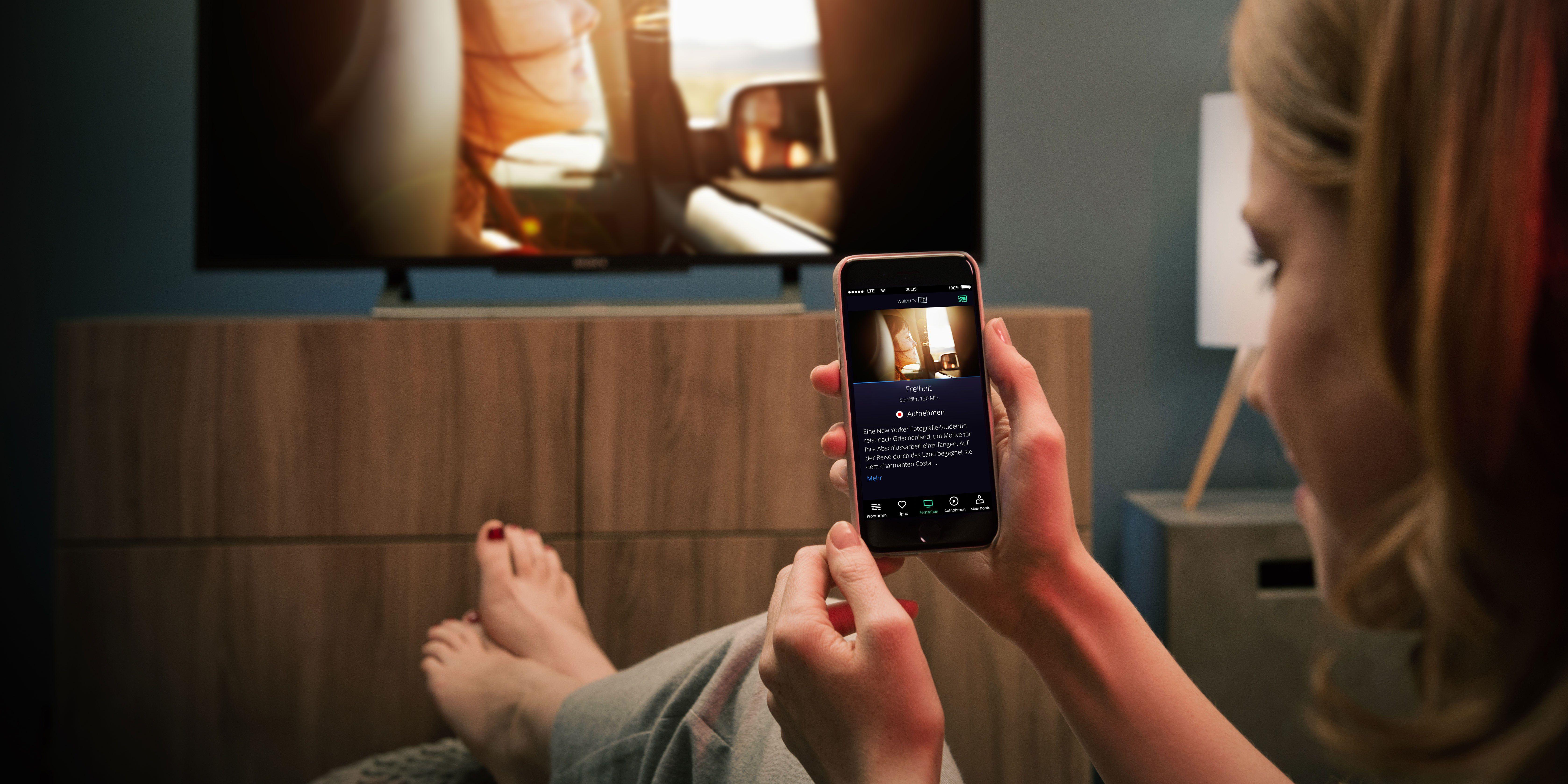 dvb t alternativen ber das internet macwelt. Black Bedroom Furniture Sets. Home Design Ideas