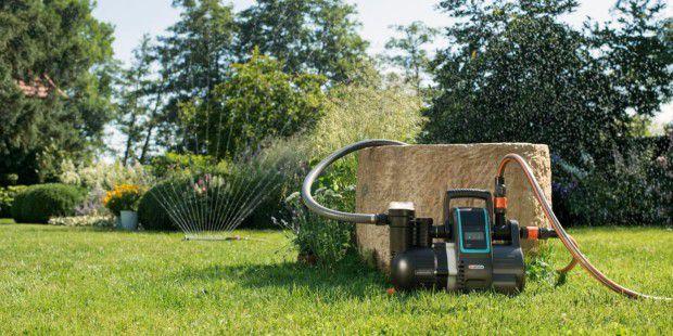 smart garden clevere ger te roboter und apps f r den. Black Bedroom Furniture Sets. Home Design Ideas