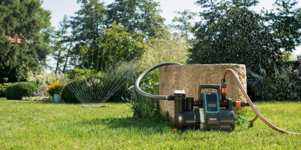 smart garden clevere ger te roboter und apps f r den garten macwelt. Black Bedroom Furniture Sets. Home Design Ideas
