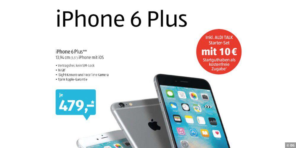Iphone  Plus Preisentwicklung