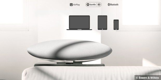 airplay audio zu hause bluetooth unterwegs macwelt. Black Bedroom Furniture Sets. Home Design Ideas