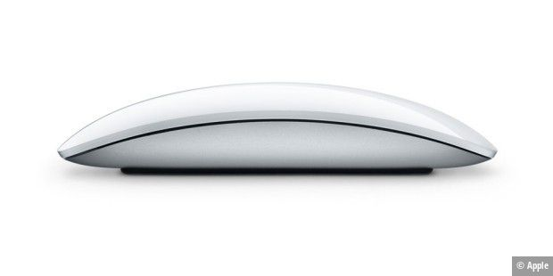 Magic Mouse,