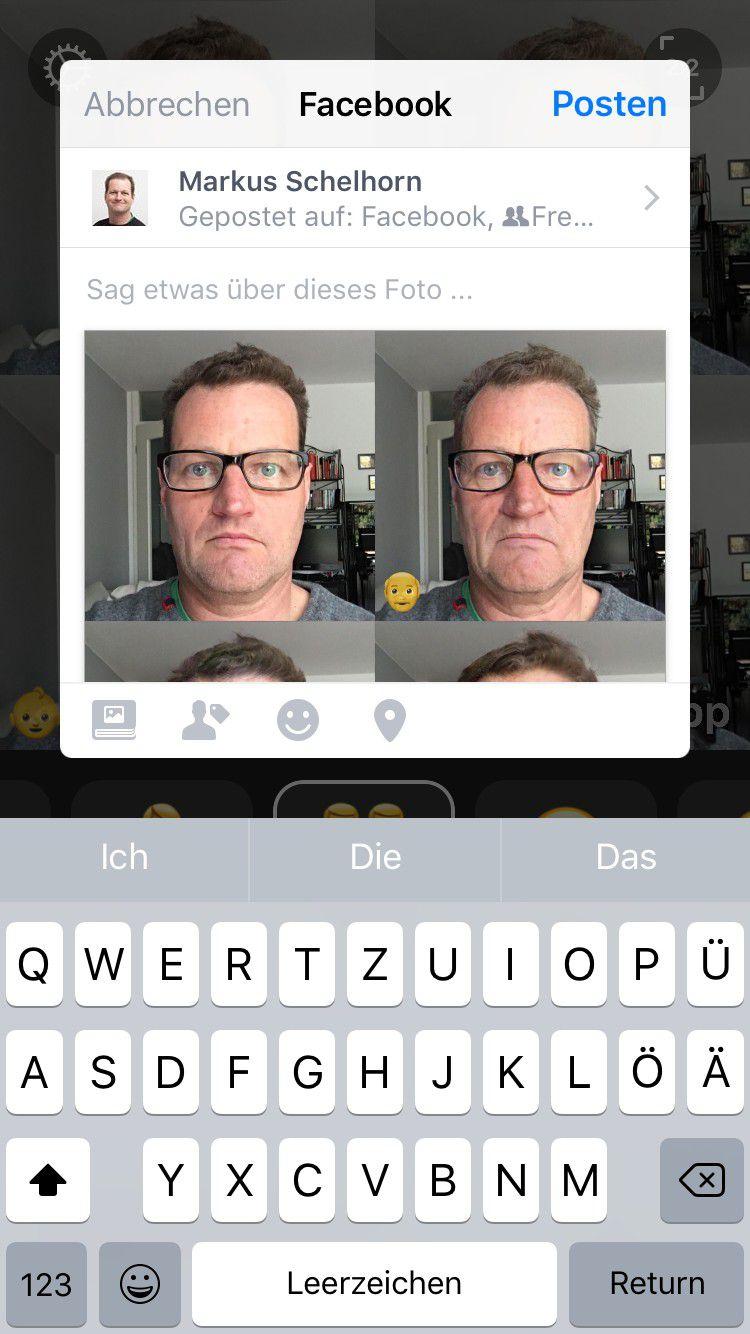 FaceApp lässt Dich alt aussehen und sammelt Daten - Macwelt