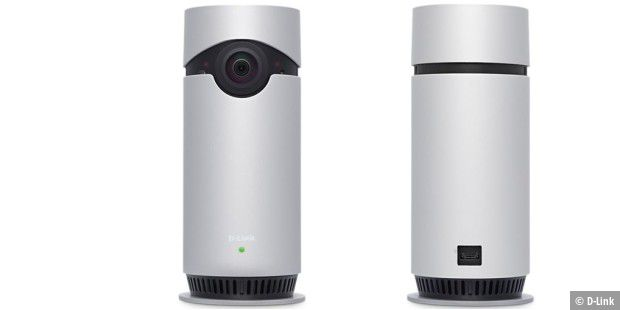 Webcam D-Link Omna 180 HD Cam