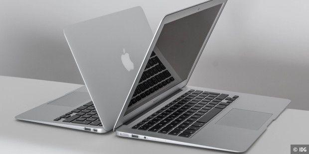 Bericht: Apple präsentiert zur WWDC neue MacBooks