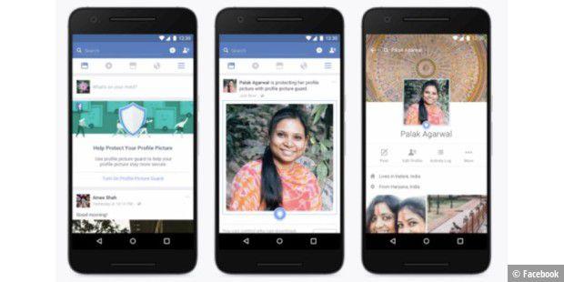 Profilbilder Für Facebook