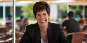 Apple ernennt Deirdre O'Brien zu Vice President of People