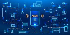 Zur IT-Sicherheit von Smart Homes