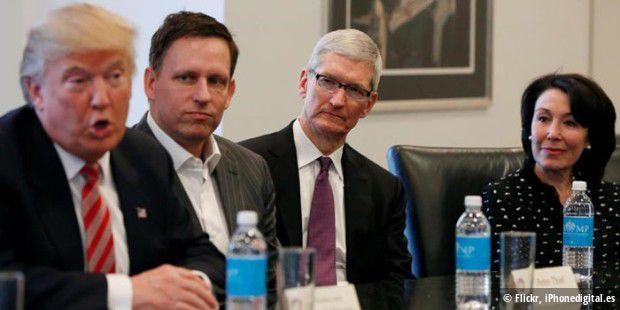 Apple Pay: Apple entzieht Hetz-Seiten die Lizenz, spendet an wohltätige Organisationen